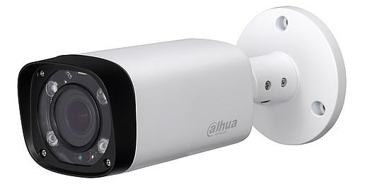 IP kamera od výrobce Dahua