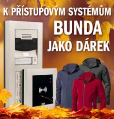 Podzimní akce s přístupovými systémy 2N!