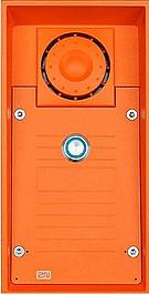 Dveřní komunikátor společnosti 2N®