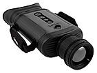 Ruční termokamery FLIR - Série BHS