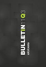 ABBAS BULLETIN 11Q3