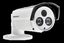 Kompaktní kamera DDX-4330 s IR LED přísvitem EXIR