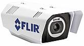 Bezpečnostní termokamery FLIR - Série FC-S