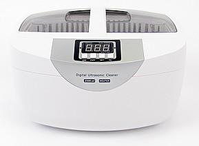 Ultrazvuková čistička k čištění hlásičů EPS