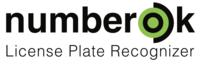 Software NumberOK slouží k automatickému rozpoznávání registračních značek (ANPR)