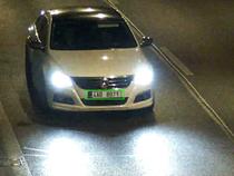 RZ může být chybně čtena s ohledem na rychlost jedoucího vozidla