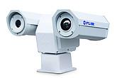 Bezpečnostní termokamery FLIR - Série PT-CZ