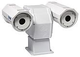 Bezpečnostní termokamery FLIR - Série PT