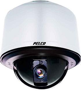 Dome kamera Spectra VI - bílá