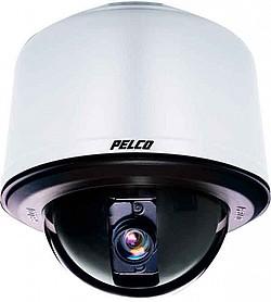 Ikona mezi PTZ kamerami od společnosti Pelco, Spectra Enhanced