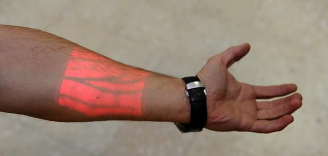 Biometrie krevního řečiště aneb zkoumání cévního systému