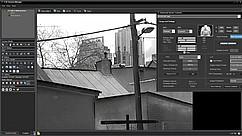 Software FLIR Sensor Manager