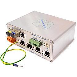 Nejprodávanější switch značky METEL - model 2G-2S.1.4