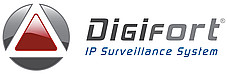 Digifort logo