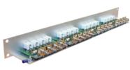 Přepěťová ochrana BREAK-PATCH-16V je určená pro montáž do rozvaděčů