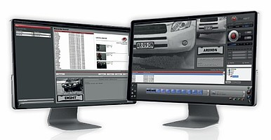 Digifort - software pro správu fyzické bezpečnosti, zejména kamerových systémů a jejich integrace