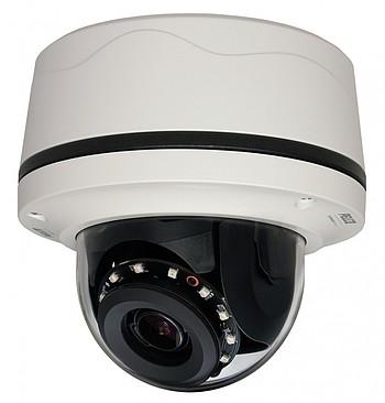 Dome kamera IMP od společnosti Pelco