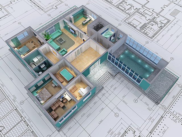 Grafické nadstavby C4 a SBI nabízí integraci bezpečnostních technologií