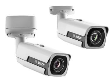 Kamery řady IP 4000 a IP 5000 nabízí netradiční design a řadu nových funkcí