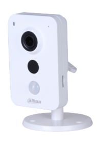 Desková Full HD kamera pro vnitřní instalace IPC-K35