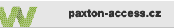 www.paxton-access.cz