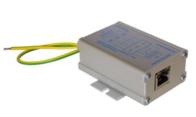 Přepěťová ochrana OVP-100M-BOX pro datovou linku 100BASE-T