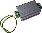 OVP-2/12/1-BOX patří mezi přepěťové ochrany napájecích linek