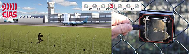 Plotový systém SIOUX je vhodný pro malé i velké instalace