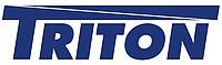 Logo společnosti Tritón Pardubice, spol. s r. o.