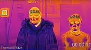 Termo set Dahua – jak obstál při testování v mrazu?