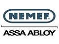 Panikové zámky NEMEF