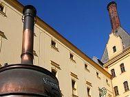 Systém pro záznam kamer Digifort chrání pivovar Starobrno