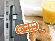 Snídaně s abbasem: ASSA ABLOY