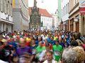 ABBAS běhá půlmaraton