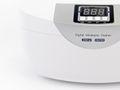 Údržba požárních hlásičů ultrazvukem