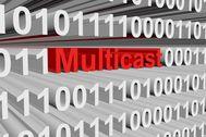 Multicast v CCTV