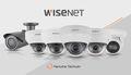 Novinka v kamerových systémech - Hanwha Techwin