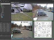 HD.CCTV jako varianta dohledu