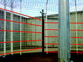 Infrazávory Maxiris chrání venkovní prostory