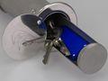 KEYBOX: bezpečná schránka na klíče