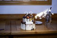 ABBAS oslavil 23. narozeniny