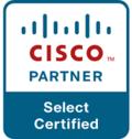Stali jsme se partnerem firmy Cisco