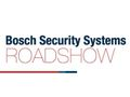 Roadshow Bosch Security Systems