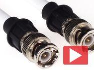 Dokážete zakončit koaxiální kabel za 25 sekund?