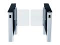 Turniket plný senzorů nabízí řadu bezpečnostních funkcí