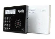 Nová bezdrátová klávesnice pro systém Ksenia