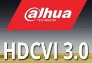Technologie HD-CVI 3.0 přináší řadu výhod