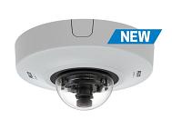 Next Generation Sarix – velká dodávka nových kamer