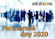 Partnerské dny ABBAS 2020