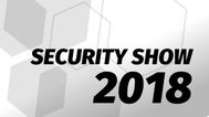 DOMINUS 3 na SECURITY SHOW